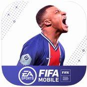FIFA MOBILE(事前登録)