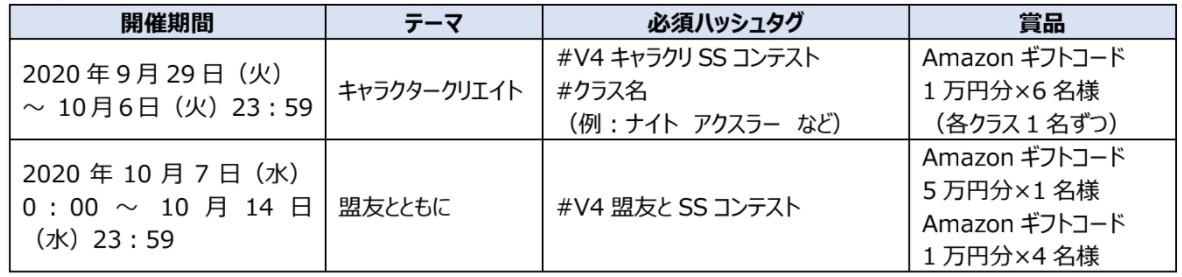 MMORPG『V4』にて柳楽優弥さん出演のTVCMが放映中!
