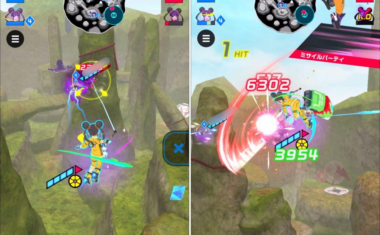 キックフライト【攻略】:闇雲に使うのはNG!各ディスクの使い方や使用タイミングを解説!!
