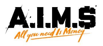 新作大規模対戦アクション『A.I.M.$(エイムズ)』に「SKY HI」「Creepy Nuts」「ROTTENGRAFFTY」が参加決定!