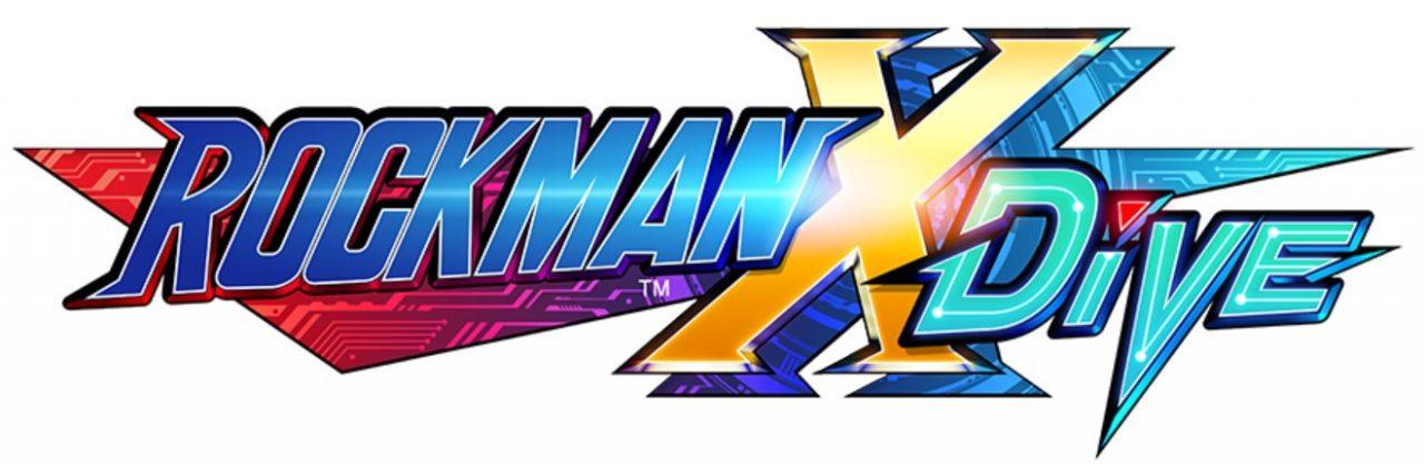 『ロックマンX』シリーズ最新作『ロックマンX DiVE』が10月26日(月)配信決定!