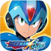 ロックマンX DiVE(事前登録)