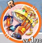 A.I.M.$(エイムズ)【攻略】:M.ローズの立ち回り方・おすすめバレットまとめ【11/19更新】