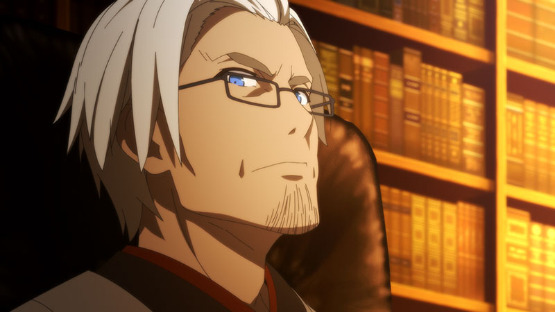 TVアニメ『アサルトリリィ BOUQUET』11月19日(木)放送の第7話限定カットが公開!