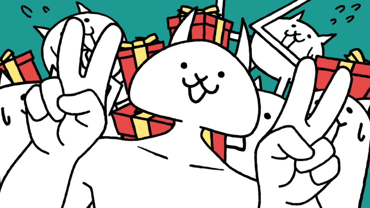 にゃんこ大戦争【ニュース】:8周年記念イベント第2弾が開催中!