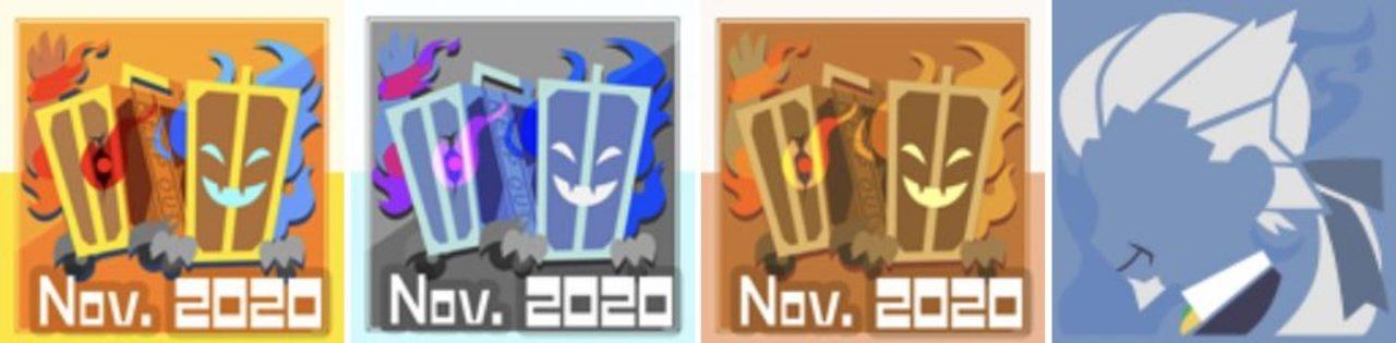 #コンパス【環境】: 11月シーズンを振り返り!甘色&零夜が大活躍!!ノクトや復刻コラボ祭4ヒーローの人気カード&デッキも紹介