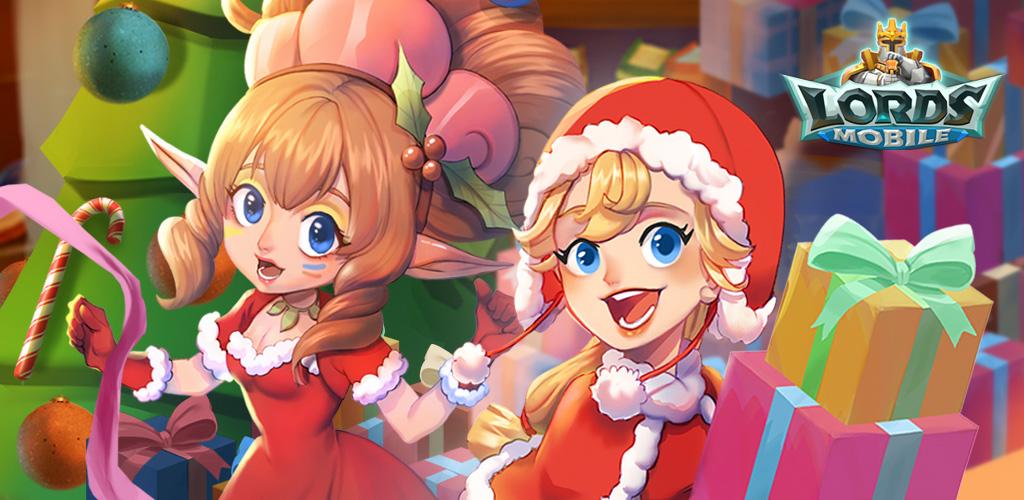 ロードモバイル【ニュース】: ゲーム連動Twitterイベント「ローモバ!共闘聖夜祭」が開催中!
