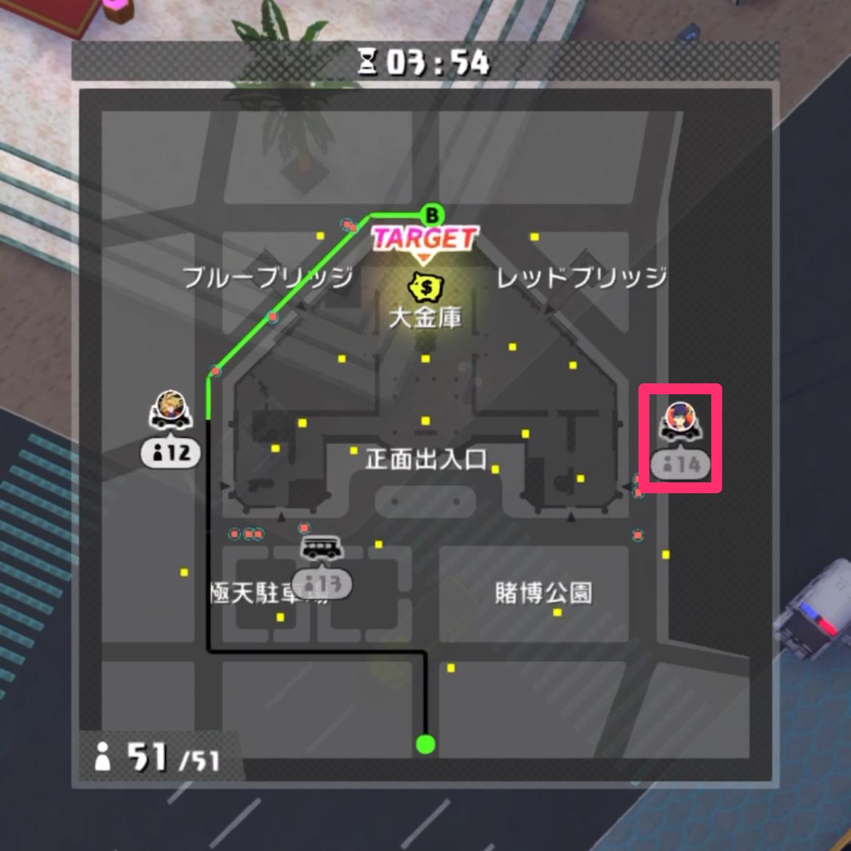 A.I.M.$(エイムズ)【攻略】:友達と一緒に『エイムズ』をプレイ!チームの仕様と組み方を解説!!