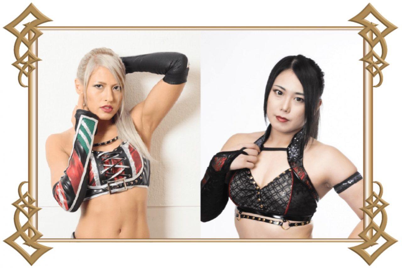 ロードモバイル【ニュース】: 女子プロレスラー10名が参戦する「スターダム対抗戦」が開催!