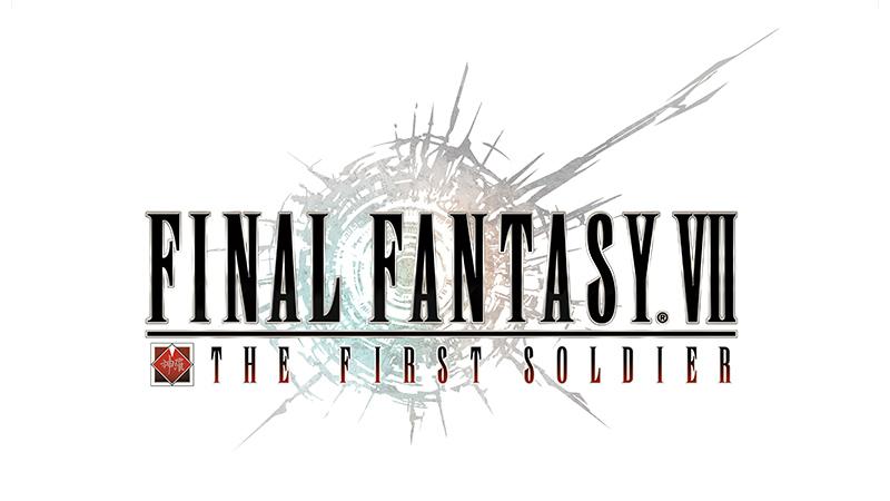 エイチーム、新作『FINAL FANTASY VII THE FIRST SOLDIER』を発表!