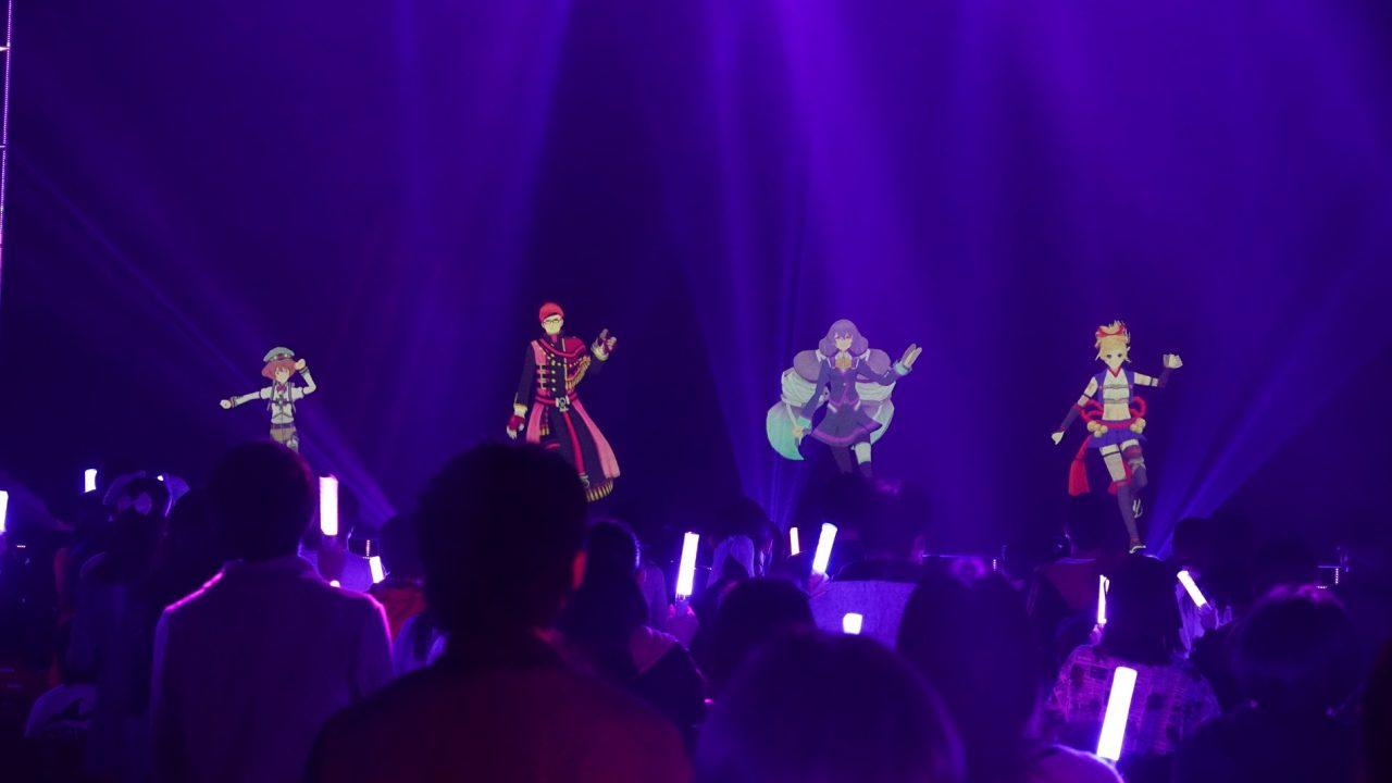 """#コンパス【ニュース】: 「#コンパス ライブアリーナ2021」レポート!ヒーローと""""会える""""唯一のリアルイベント"""