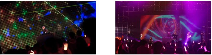 #コンパス【ニュース】: 「#コンパス ライブアリーナ2021」のイベントレポートが公開!