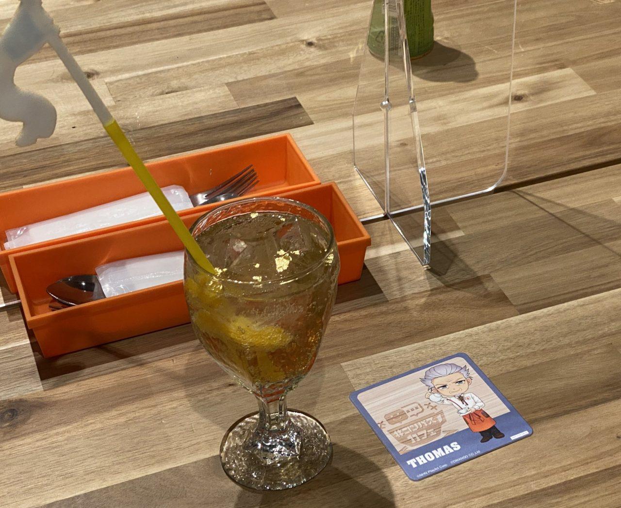 #コンパス【ニュース】: 「#コンパスカフェ」レポート!いつでもファンが集まれる常設カフェがついにオープン!!
