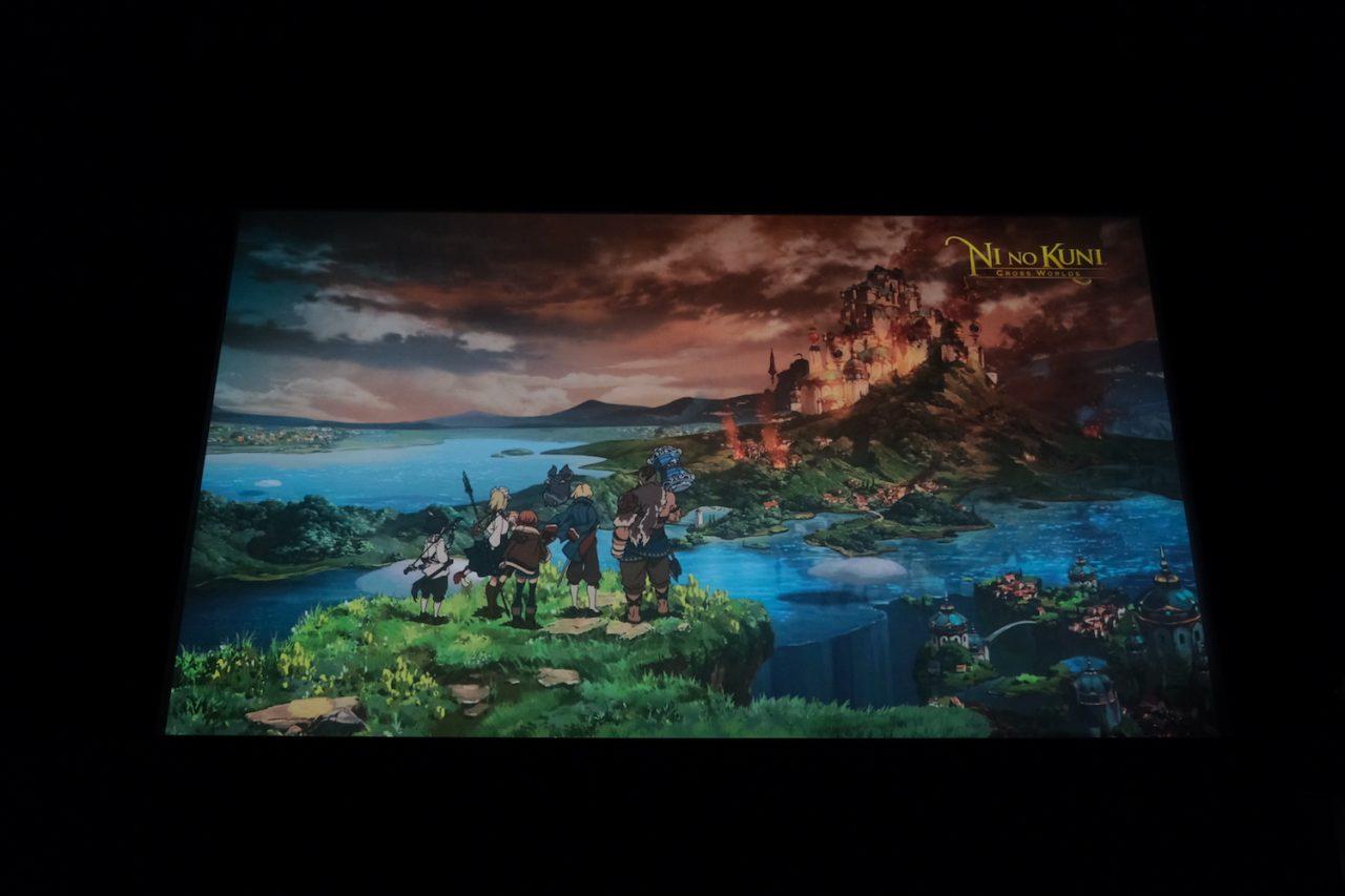 『二ノ国:Cross Worlds』先行体験会レポート! 独創的な世界で自分が主人公になれる新作RPG
