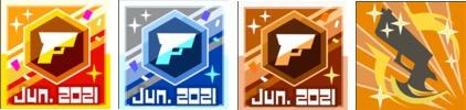 #コンパス【環境】: 6月シーズンを振り返り!野良シーズンに「青春アリス」初参戦!「アタリ」「GBガール」の使用率&勝率が急上昇!!