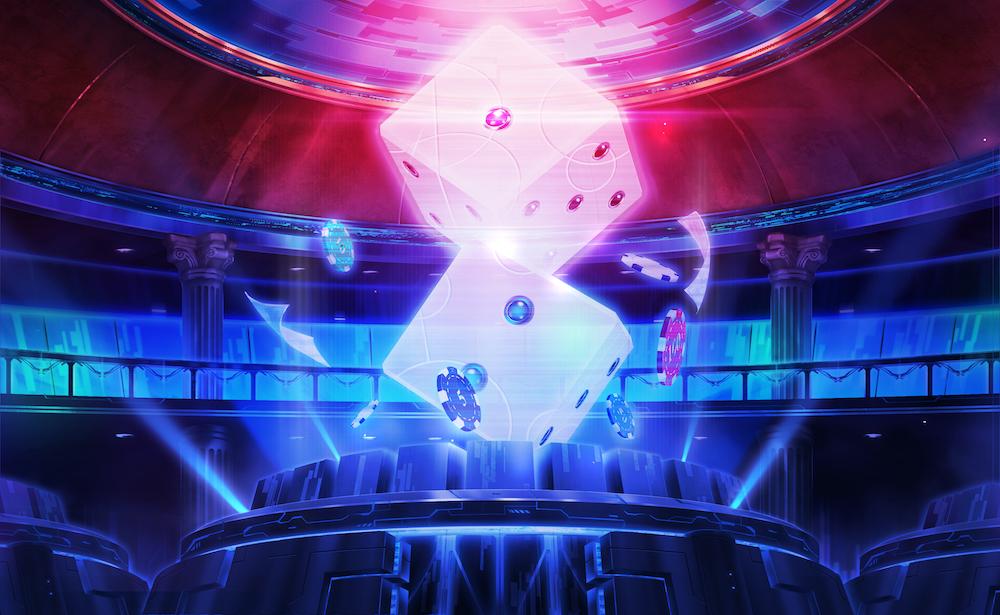 バトロワ式オンラインポーカーゲーム『ポーカーチェイス』と「にじさんじ」のタイアップ番組第2弾生配信決定!