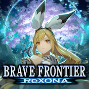 BRAVE FRONTIER ReXONA(ブレイブ フロンティア レゾナ)【事前登録】