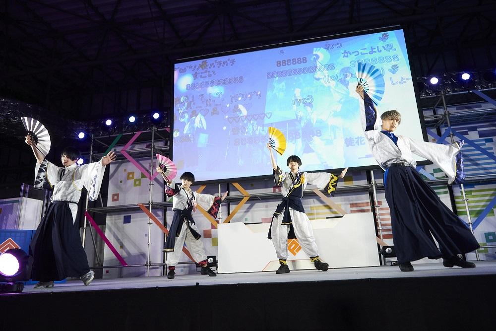 #コンパス【レポート】: 「#コンパスフェス 街キャラバン in 東京」全貌レポート!