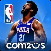 NBA公認ゲーム『NBA NOW 22』事前登録開始!4,000人以上のNBAスターが登場!!
