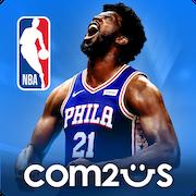 NBA NOW 22(事前登録)
