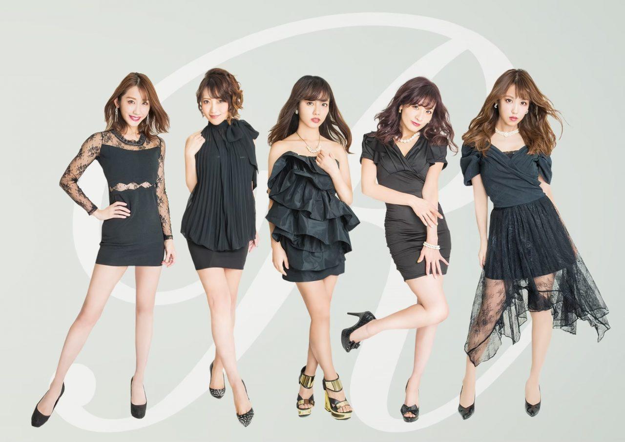 ロードモバイル【ニュース】:「ガールズアーティスト対抗戦」が開催中!